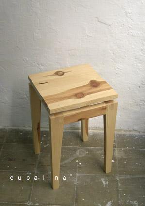 Eupalina muebles for Herrajes para muebles de madera